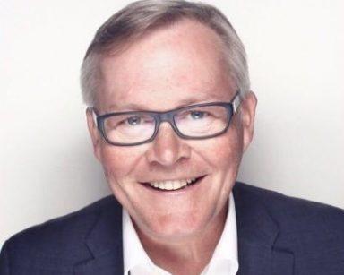 Heikki Kapanen hallituksen puheenjohtajaksi