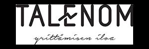 Talenom logo 300x100 Palkkaus.fi