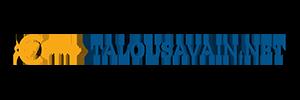 Talousavain logo Palkkaus.fi