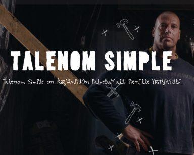 Talenom ja Palkkaus.fi automatisoivat palkanlaskennan