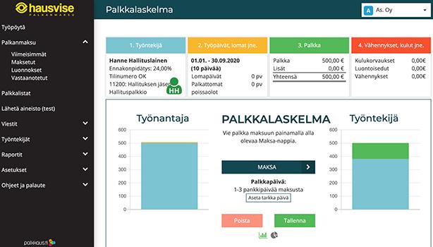 Hausvise-hallituspalkkion-maksaminen-UI