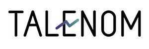Talenomin logo