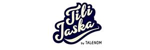 TiliJaskan logo